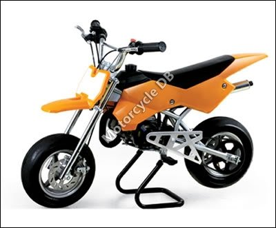 Polini Mini Supermotard 2004 14699