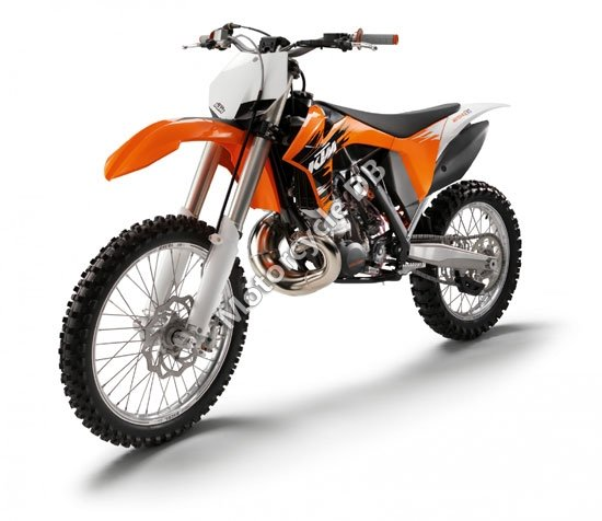 KTM 250 SX 2011 4615