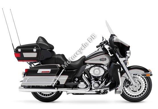 Harley-Davidson FLHTCU Ultra Classic Electra Glide 2011 4599