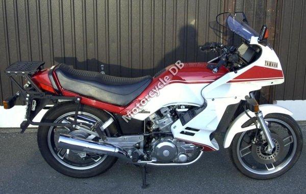 Yamaha XZ 550 S 1983 17822