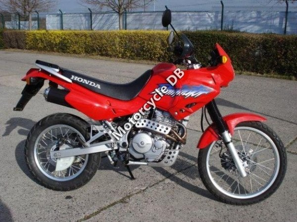 Honda NX 650 Dominator 2003 12632