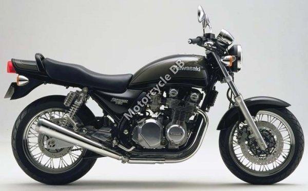 Kawasaki Zephyr 750 1998 19490