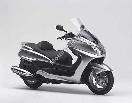Yamaha Majesty 400 2004 9473