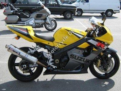 Suzuki GSX-R 1000 Mladin Replica 2004 16141
