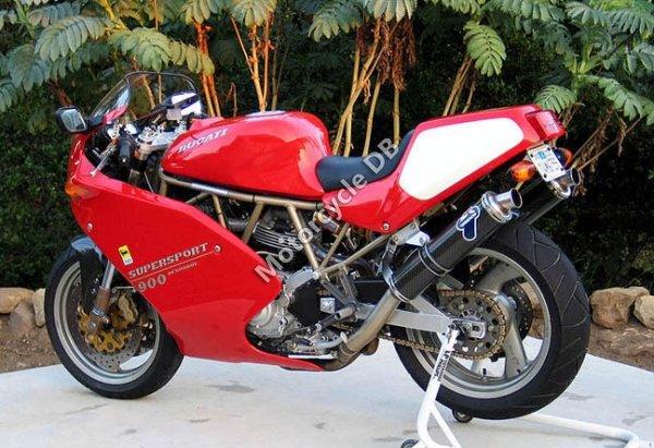 Ducati SS 750 C 1995 16349