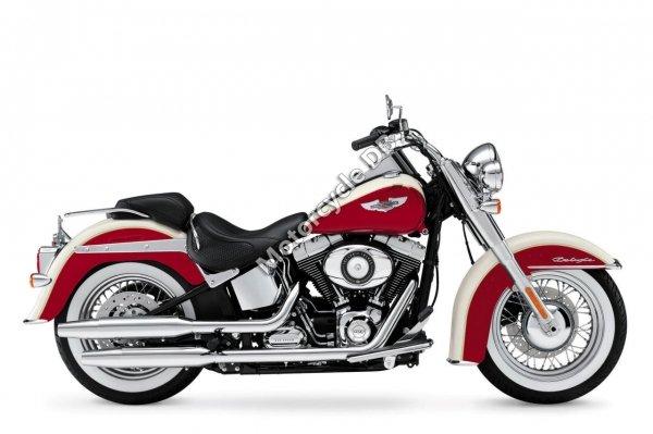 Harley-Davidson Softail Deluxe 2013 22748