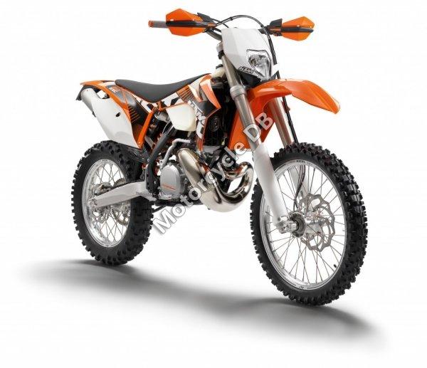 KTM 250 EXC 2012 22519