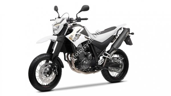Yamaha XT660X 2013 23261