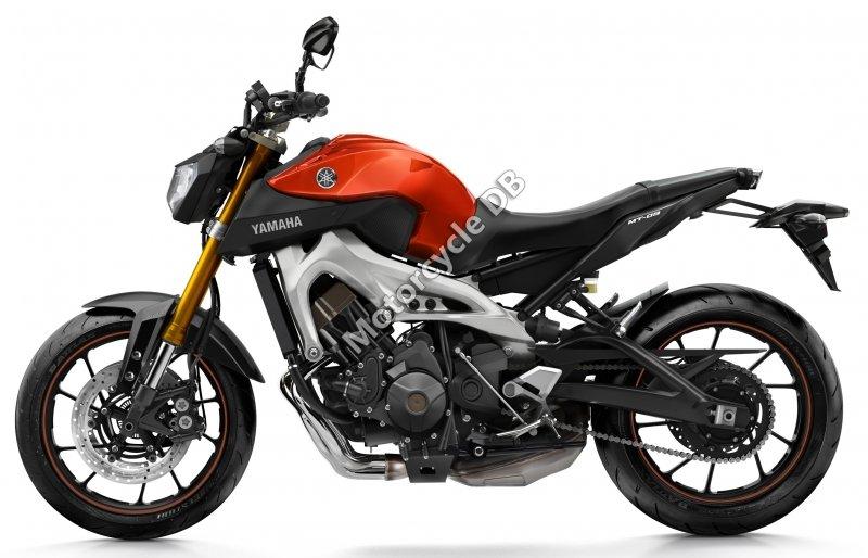Yamaha MT-09 2016 26048