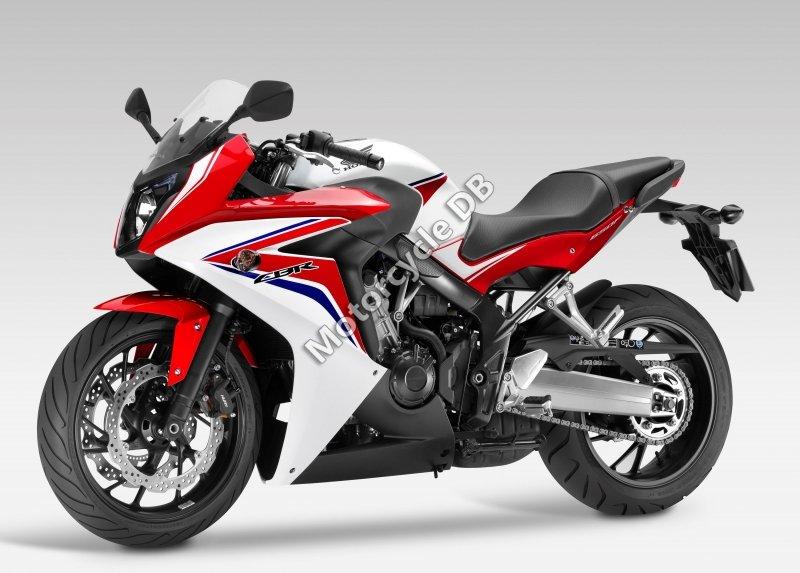 Honda CBR650F 2015 29859