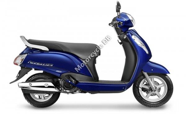 Suzuki Access 125 2018 24149