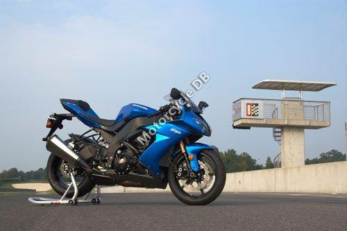 Kawasaki Ninja ZX-10R 2008 2540