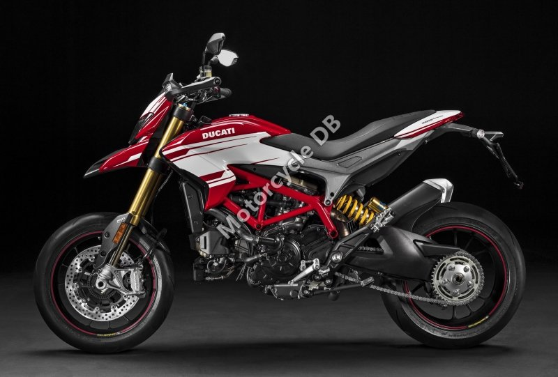 Ducati Hypermotard 939 SP 2018 31598
