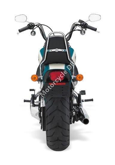 Harley-Davidson FXSTC Softail Custom 2009 3132