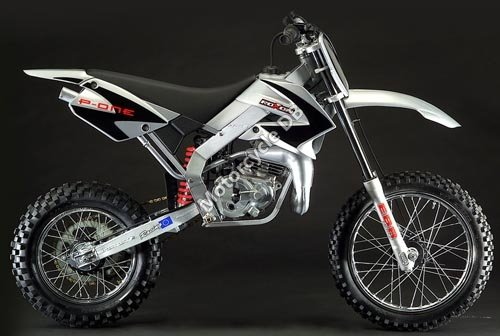 Roxon P-ONE 8/8 2005 9126
