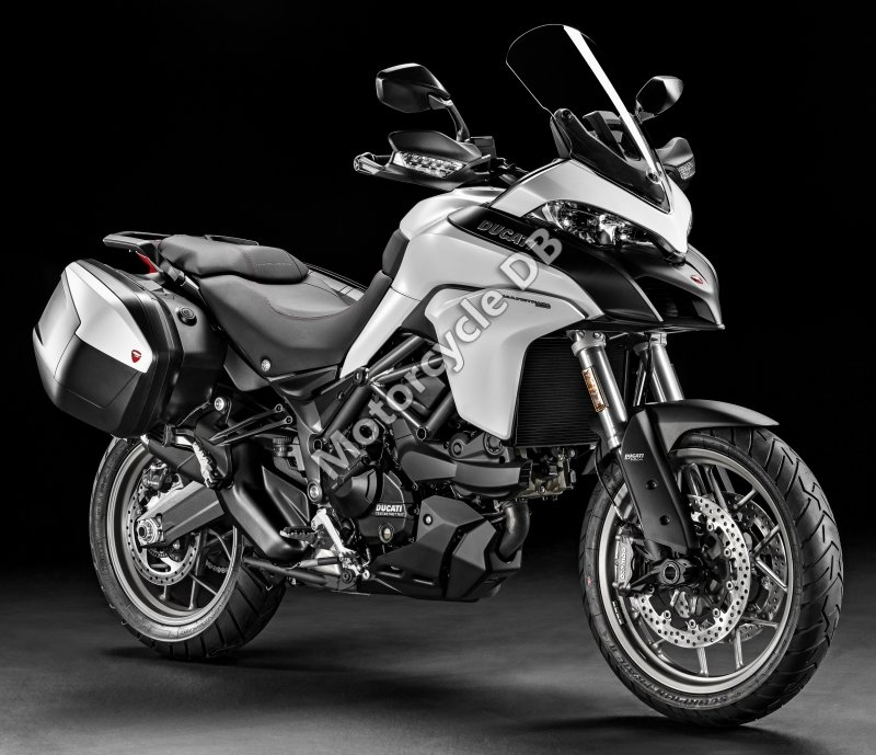 Ducati Multistrada 950 2018 31472