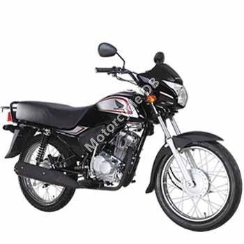 Honda CB125E 2013 24724