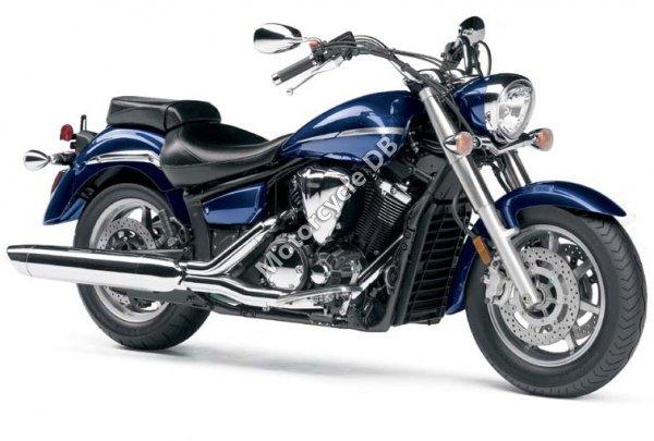 Yamaha V Star Custom 2007 18698