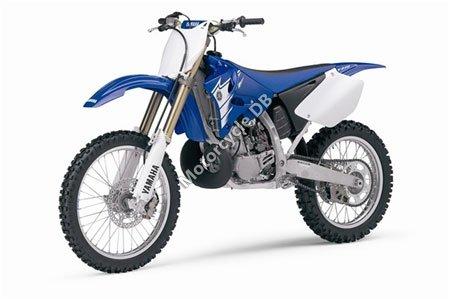 Yamaha YZ 250 2007 2265
