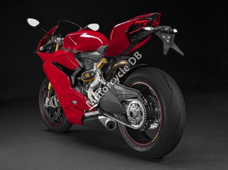 Ducati 1299 Panigale S 2016 31661