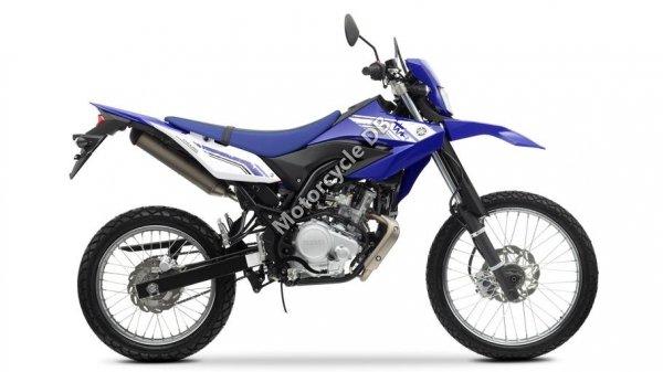 Yamaha WR125R 2011 8521