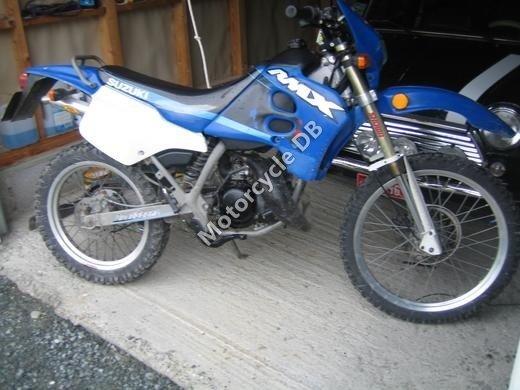 Motorhispania Furia SM 2003 17079