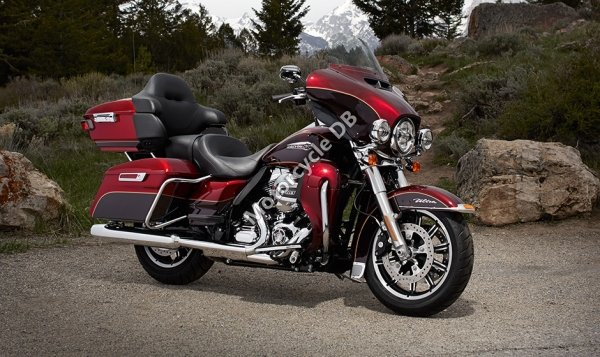 Harley-Davidson Electra Glide Ultra Classic 2014 23427