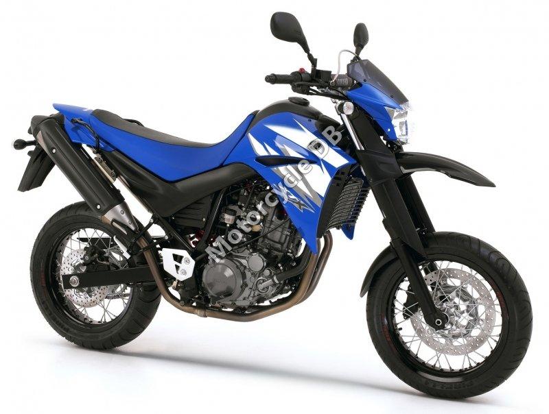 Yamaha XT 660 X 2006 26215
