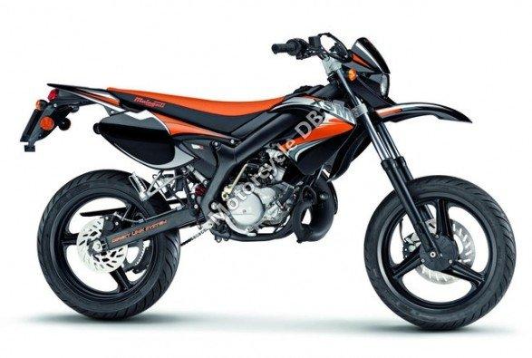 Malaguti XTM Special  50 Enduro 2010 17124