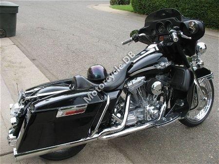 Harley-Davidson FLHT Electra Glide Standard 2002 14032