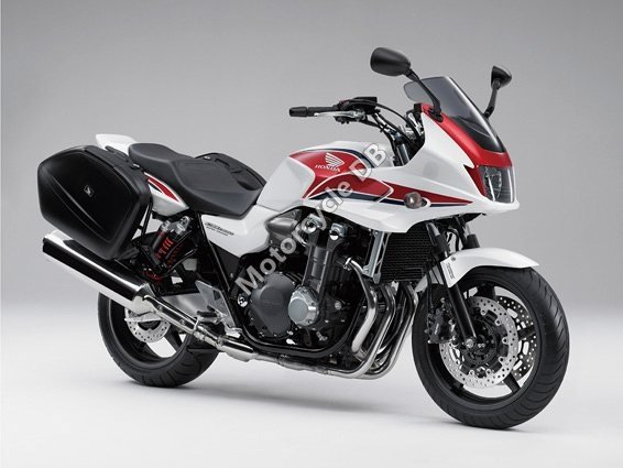 Honda CB1300 Super Touring 2011 6357