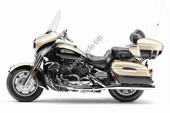 Yamaha Royal Star Venture 2009 3844