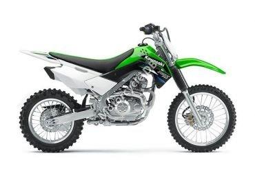 Kawasaki KLX 140 2014 23489