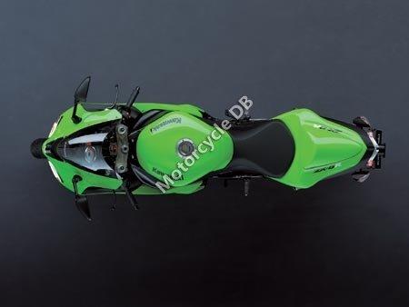 Kawasaki Ninja ZX-6R 2007 5608