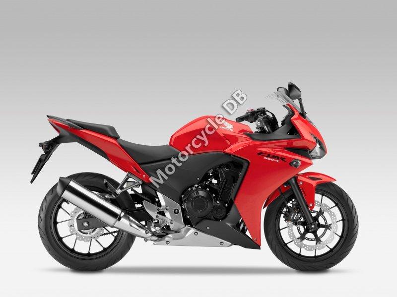 Honda CBR500R 2013 29823