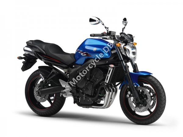 Yamaha FZ6 ABS 2007 18406