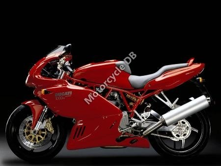 Ducati Supersport 1000 DS 2006 12769