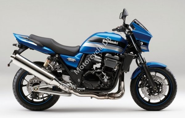 Kawasaki ZRX1200 DAEG 2014 23686
