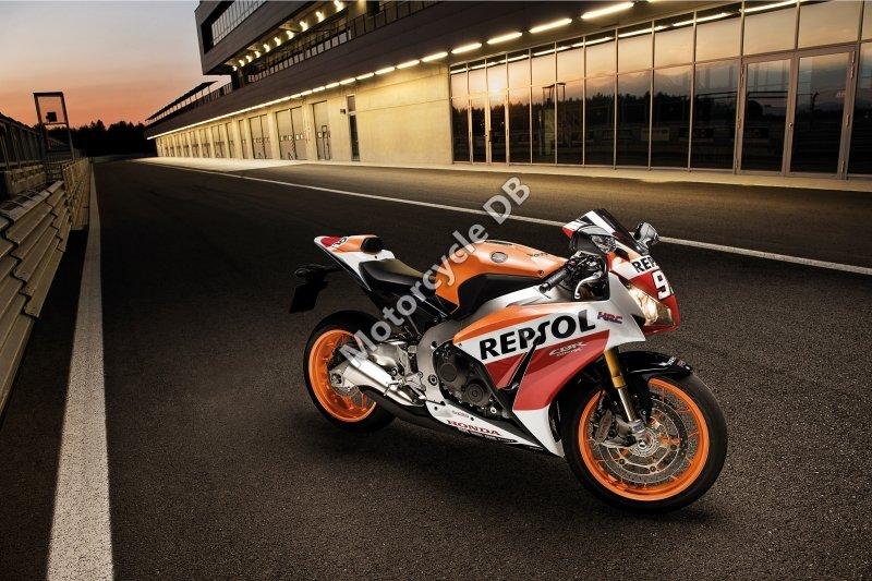 Honda CBR1000RR SP 2016 30556