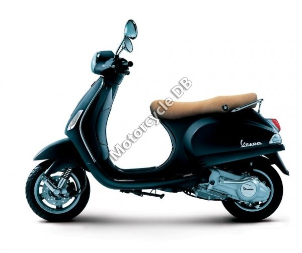Vespa LX 50 2T 2013 23327