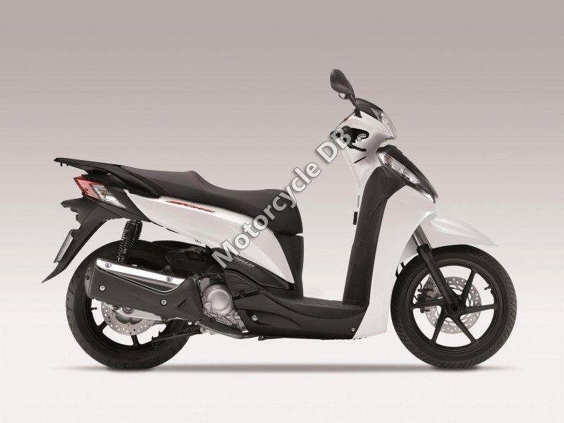 Honda SH300i 2013 30417