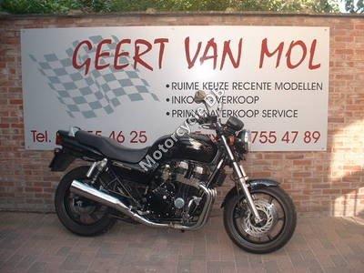 Honda CB 750 F2 Seven-Fifty 2000 8072