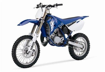 Yamaha YZ 85 2007 2273