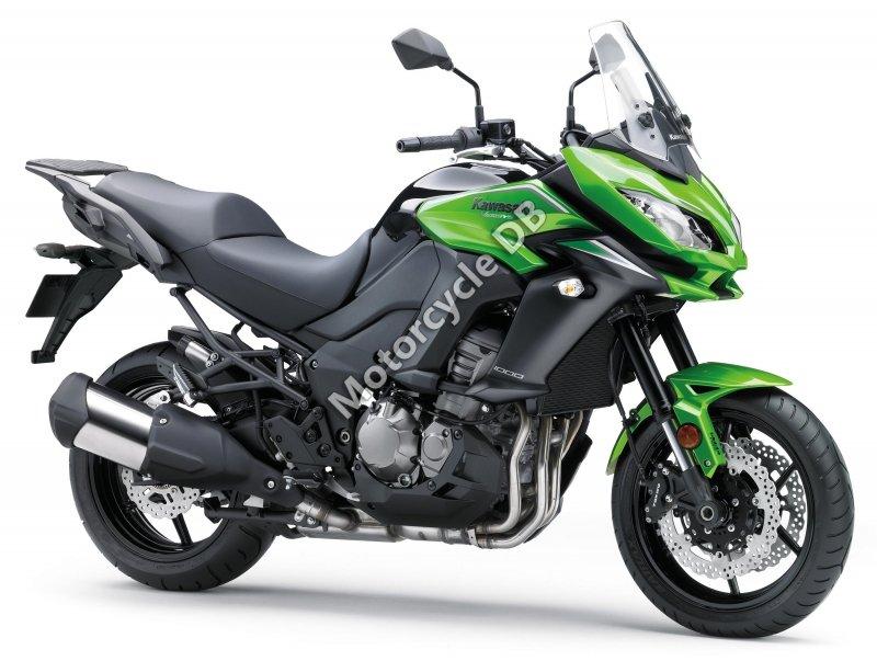 Kawasaki Versys 1000 2015 29237