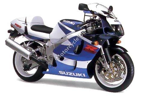 Suzuki GSX-R 750 1999 6571