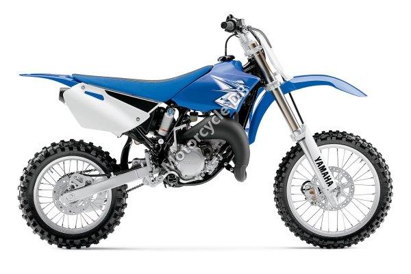 Yamaha YZ85 2012 21979