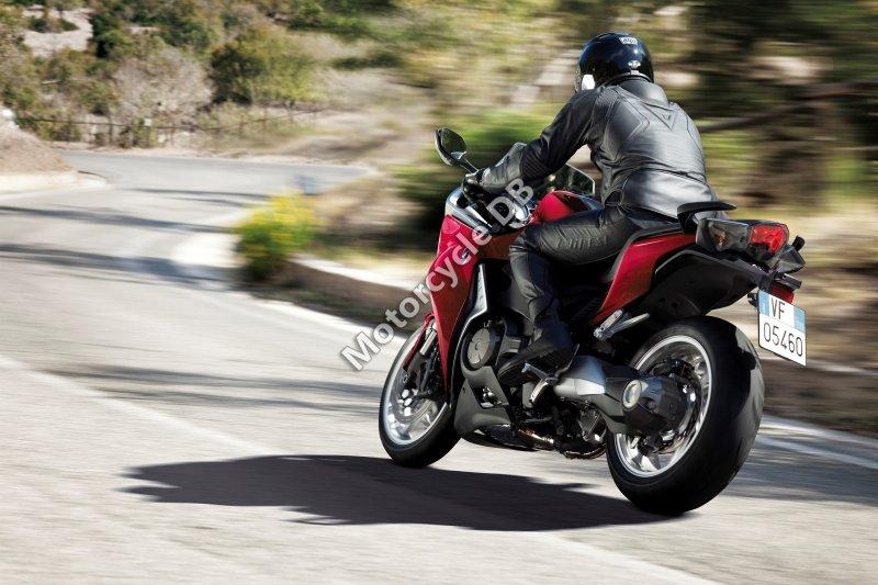 Honda VFR1200F 2012 30199