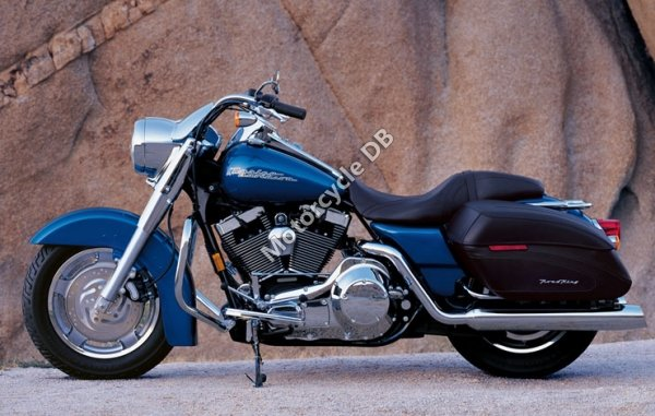 Harley-Davidson FLHRSI Road King Custom 2004 14690