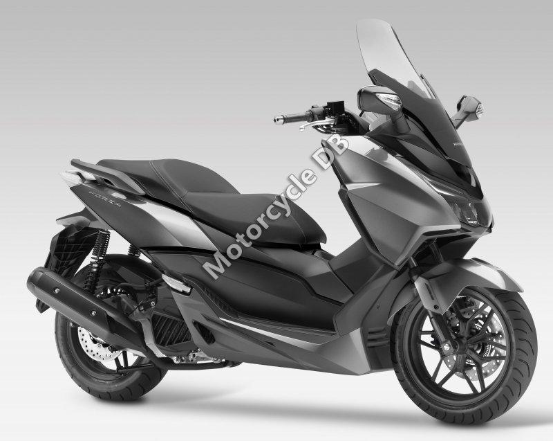 Honda Forza 125 2016 30867