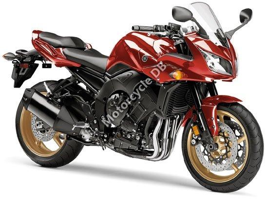 Yamaha FZ1 2010 4487
